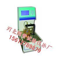 電腦全自動軟化點測定儀 DF-100型