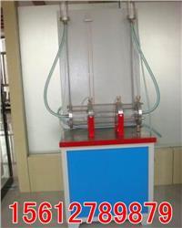 土工合成材料垂直滲透儀 TSY-9型