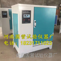 混凝土标养箱 SHBY-40B型混凝土标养箱