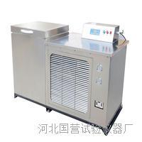 混凝土快速凍融試驗箱 KDR-V