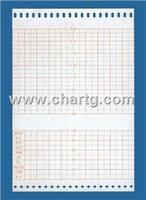 惠普HPM8040A胎监纸胎儿监护记录纸