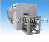 上海金顿烧银网带炉 JD-S