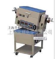 实验真空回转气氛炉   JDH-1400-80