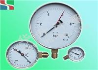 膜片压力表 YPFA(100.150)BF系列