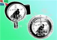 耐腐电接点压力表  YXC.YXNC系列