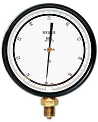 精密压力表0.25级 YB-150B