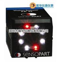德国SENSOPART颜色传感器FA45-300-WCCC-COO12HS4