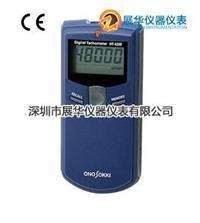 日本ONOSOKKI手持非接触转速表HT-4200日本小野