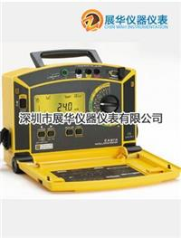 法国CA电气安装测试仪CA6115N安规测试仪 CA6115N