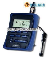 德国WTW手提离子浓度计pH/ION340i pH/ION340i