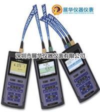 德国WTW便携式多参数水质分析仪Multi3430 Multi3430
