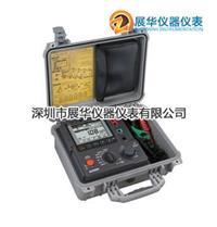 日本KYORITSU绝缘电阻测试仪KEW3128日本共立 KEW3128