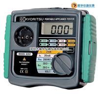 日本KYORITSU安规测试仪MODEL6202日本共立 MODEL6202