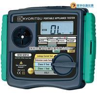 日本KYORITSU安规测试仪KEW6201A日本共立 KEW6201A