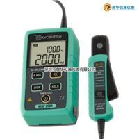 日本KYORITSU钳形电流表KEW2500日本共立 KEW2500