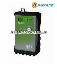 美国METONE激光粒子计数器831空气质量检测仪PM1,PM2.5,PM4,PM10 831