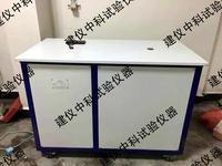 制冷型中空玻璃露点仪 LD-60P型