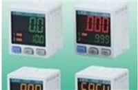 经销喜开理传感器,CKD数字式压力传感器 CVSE2-25A-05-02HS-3-ST