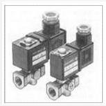 阿斯卡两位两通电磁阀,世格电磁阀正品 8210G088