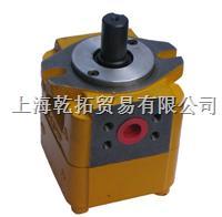 威格士内啮合齿轮泵,经销VICKERS齿轮泵 PVQ45AR01AB10B181100A100100CD0A