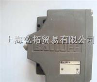巴鲁夫机电限位开关,BALLUFF限位开关优点 BWS819-B03-R12-61-12
