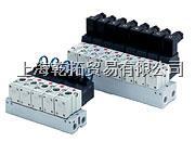 正品日本SMC3通电磁阀/直动式座阀 VK332-5D-01