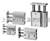 SMC薄型带导杆气缸资料,日本SMC薄型带导杆气缸 CRA1FS100-180C