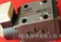 阿托斯比例换向阀电气数据,意大利ATOS比例换向阀 DPZ0-TE-273-L5/D41