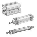 进口AVENTICS标准汽缸,销售安沃驰标准气缸 MSK071E-0300-FN-M2-UP2-RNNN