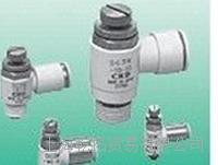 正品CKD消声器,喜开理消声器产品说明 -