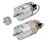 概述SMC摆动气缸,SMC摆动气缸原理