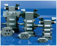 意大利ATOS叠加阀,阿托斯叠加阀量程选择