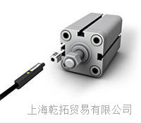 德国BALLUFF用于梯形槽磁敏气缸传感器简介 BES M12MC1-PSC10F-S04G