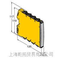 TURCK电源电缆,图尔克电源电缆安装注意事项 NI4-EG08-AG41X-H1341