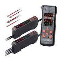 欧姆龙数字光纤传感器技术介绍