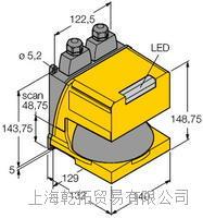 好价格turck传感器,图尔克传感器资料 NI20-CP40-Y0/S74 1,5M