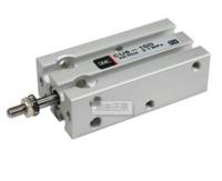 特推日本SMC CU系列自由安装型气缸单杆双作用 CDU20-25D