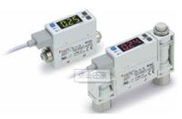 限时促销日本SMCPFM7 系列 2色显示式 数字式流量开关 显示一体型 PFM710S-01-D