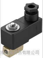 进口德国FESTO电磁阀 VZWD,直动式介绍 1491825