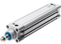 畅销产品:德国FESTO抗扭转标准气缸相关信息 163302