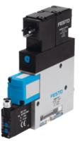 细节信息:德国FESTO真空发生器,带节能回路 171063