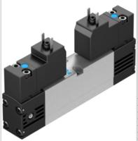 原装进口:德国FESTO带方形插头电磁阀 546709