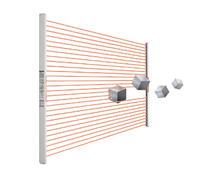 SUNX通用超薄型区域传感器NA2-N24 NA2-N24