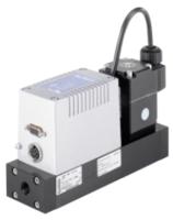 德国BURKERT 气体质量流量控制器(MFC),高测量精度