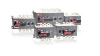 瑞士ABB双电源自动转换开关主要特点