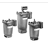 进口SMC立型吸油过滤器注意事项 FHIAW-16-M074ER