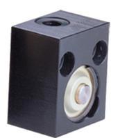 诺冠NORGERN夹紧气缸主要分类 SZ/8050/150