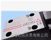 阿托斯不锈钢电磁阀样本,ATOS电磁阀选型参数