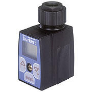 BURKERT8605控制器技术参数 8605