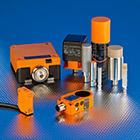 供应IFM电感式传感器型号IFW200 IFW200